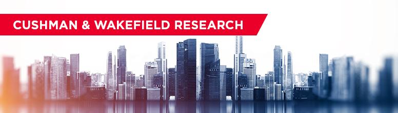 Coronavirus impact on property markets (image)