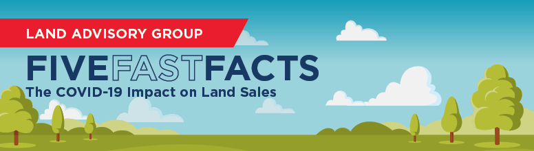 Land 5 Fast Facts (image)