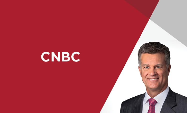 Brett White CNBC (image)