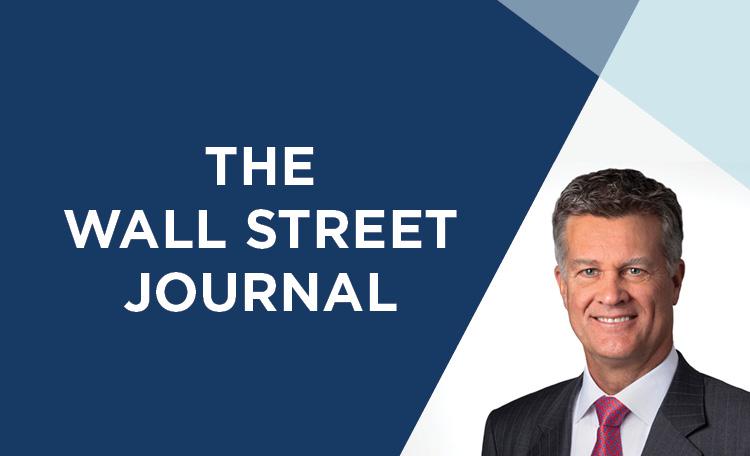 Wall Street Journal Brett White (image)
