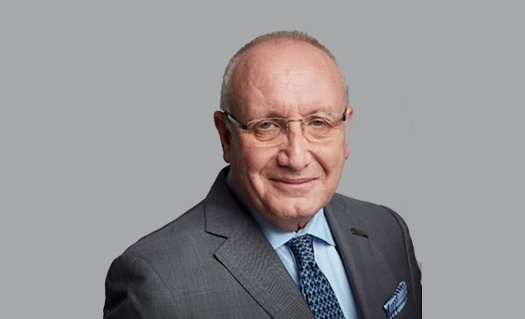 Bruce Mosler Global Brokerage (image)