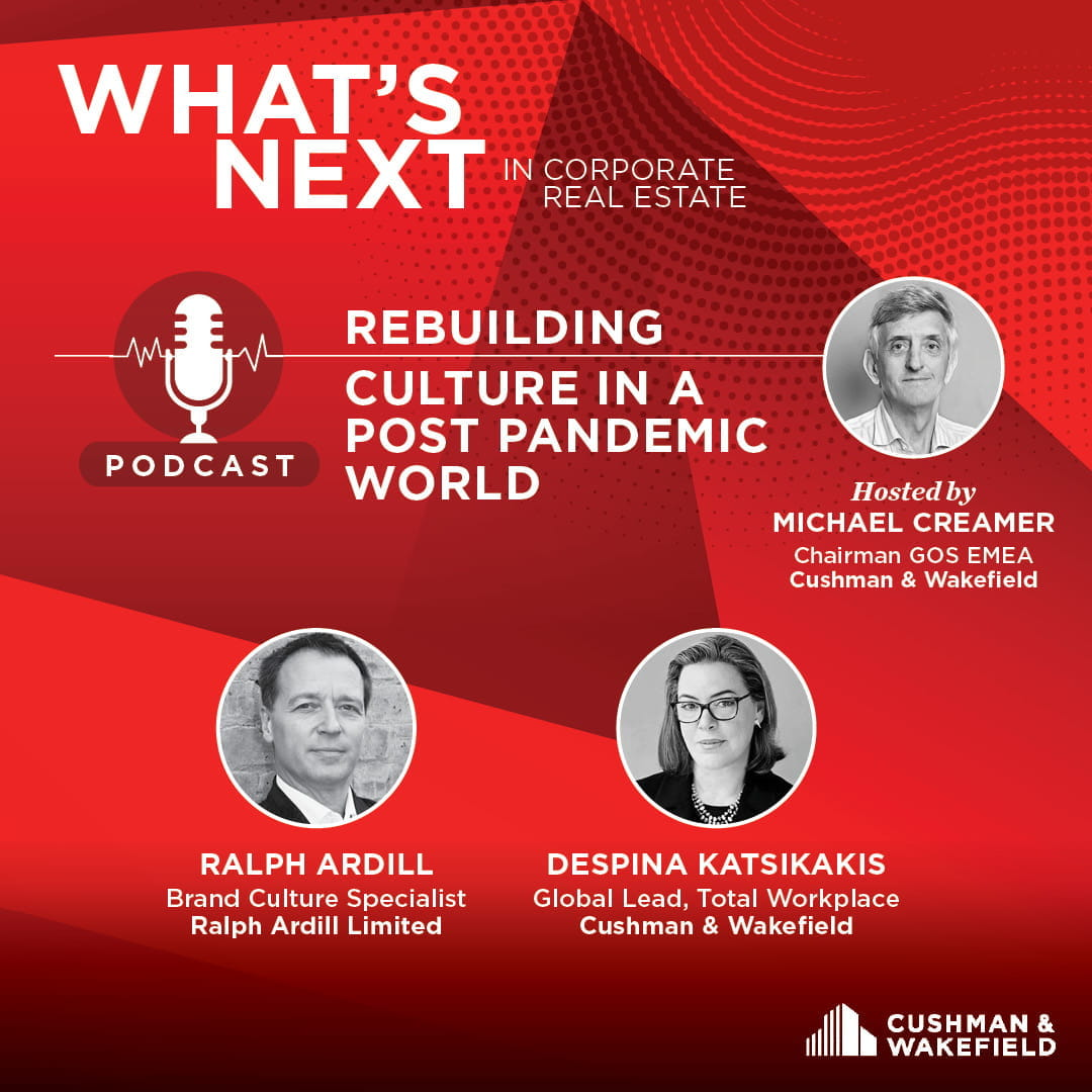 AudioBoom Culture Podcast (imagE)