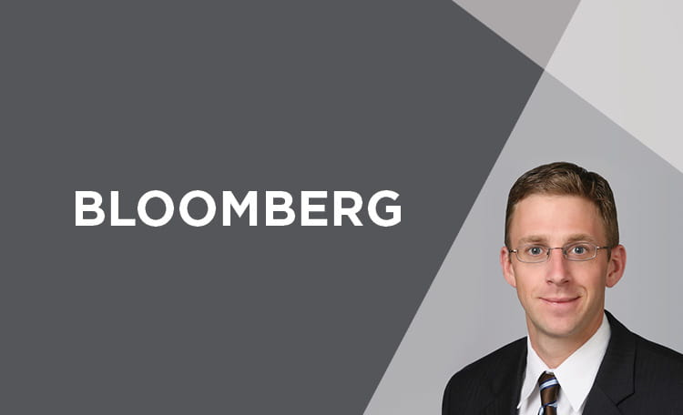 Kevin Thorpe Bloomberg (image)