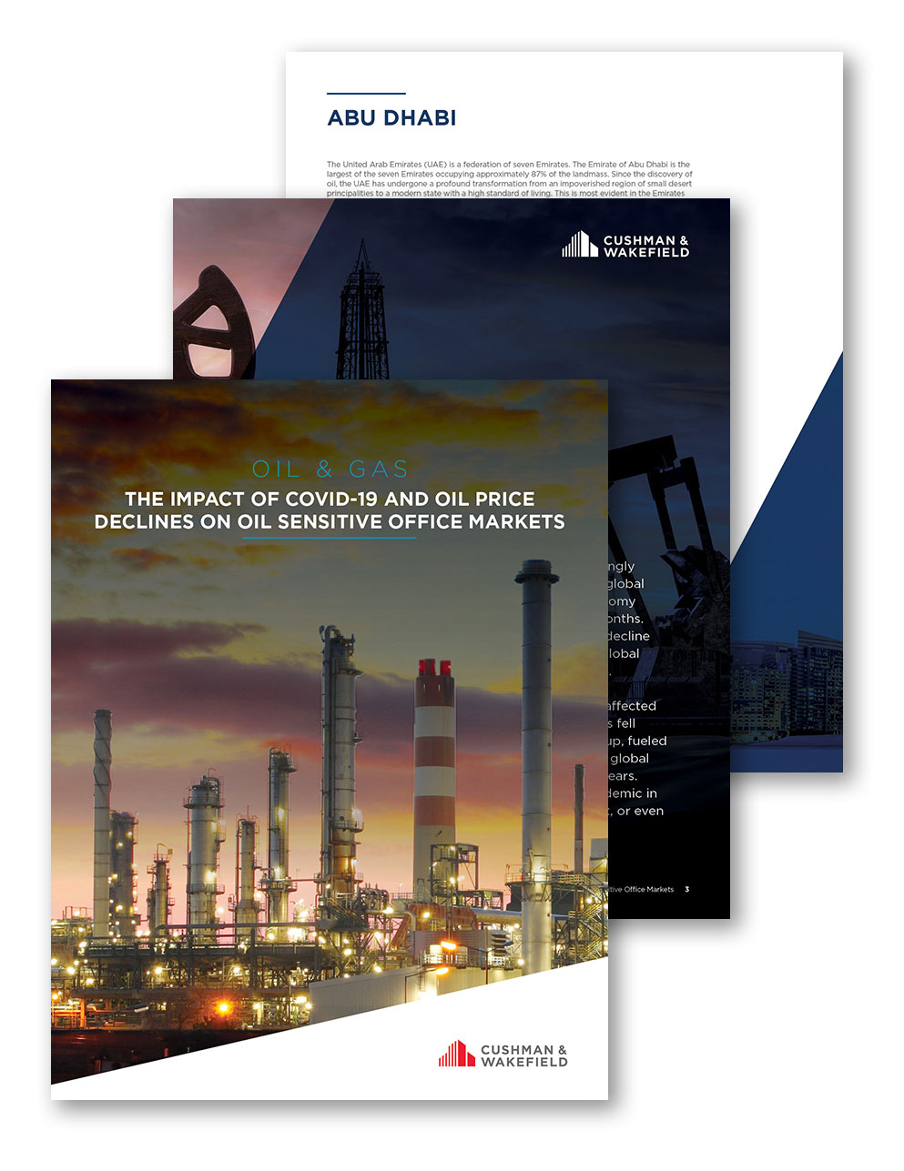 Oil & Gas 2020 Report (image)