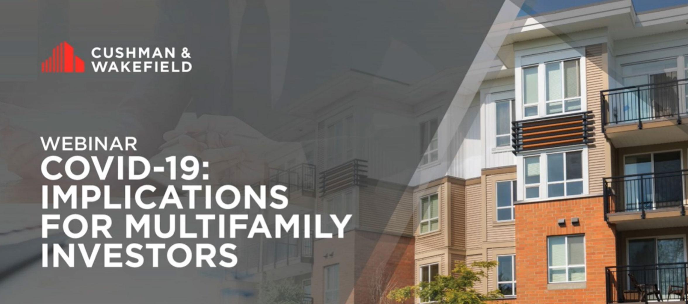 Multifamily Webinar (image)