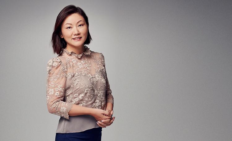 Christine Li (image)