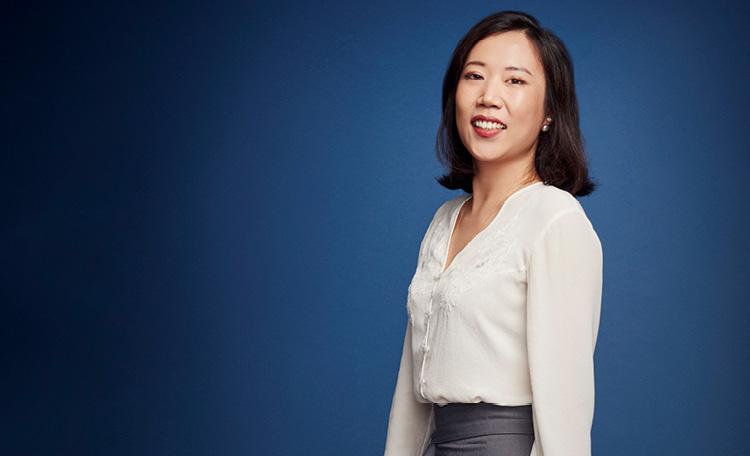 Rika Liu (image)