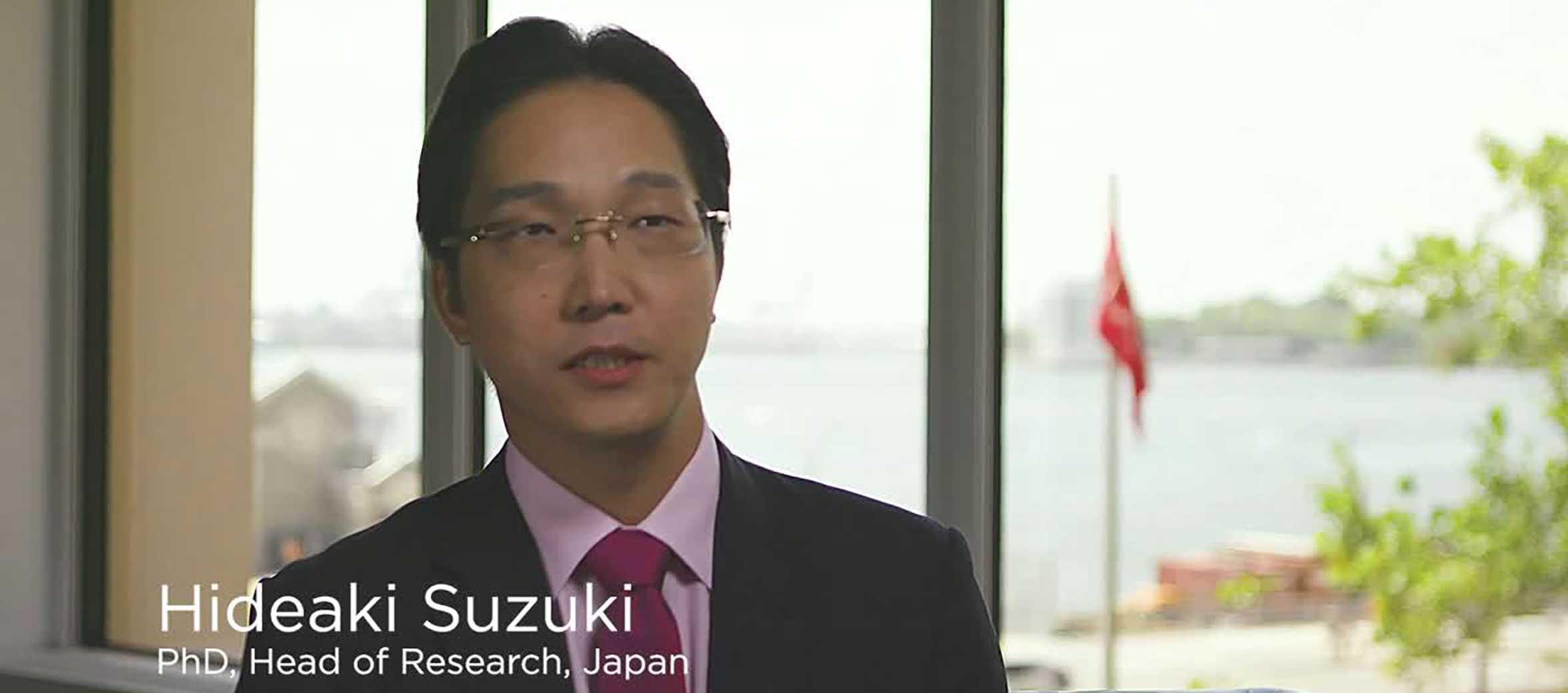 Hideaki Suzuki (image)