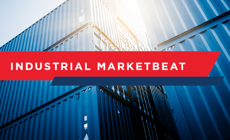 Industrial MarketBeat Report