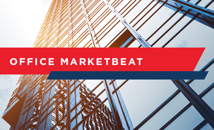 Office MarketBeat Report