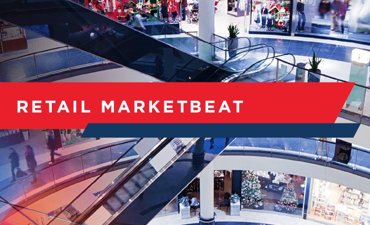 Retail MarketBeat Report